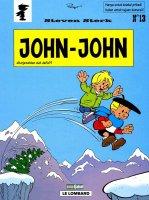 Steven Sterk-John John.jpg
