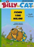 Billy the Cat - T02 - Le destin de Pirmin - 001.jpg