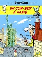 Les Aventures de Lucky Luke d'après Morris - Tome 8 - Un cow-boy à Paris (2018).jpg