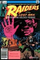 Raiders of The Lost Ark Vol 1.jpg