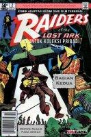 Raiders of The Lost Ark Vol 2.jpg