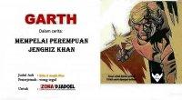 Garth - Mempelai Perempuan Jenghiz Khan.jpg