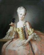 Madam du Barry - 18th Century.jpg
