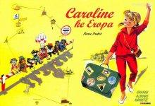 Caroline Ke Eropa.jpg